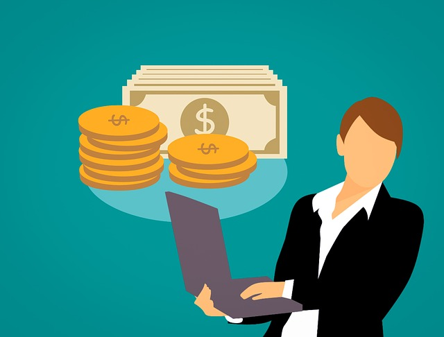 5 Benefits of Being an Affiliate Marketer